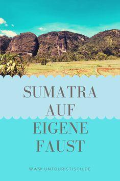 Die wunderschöne indonesische Insel ist wunderbar authentisch untouristisch. Wie ihr sie auf eigene Faust bereisen könnt? Das erfahrt ihr hier! #sumatra #indonesien