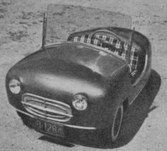 Junior, 1955