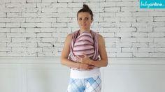 Ćwiczenia z dzieckiem w chuście – porady fit mamy