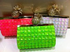 Kate Spade Clutches