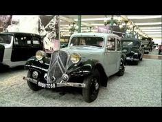 Cité de l'Automobile - Musée National - Collection Schlumpf - #Alsace