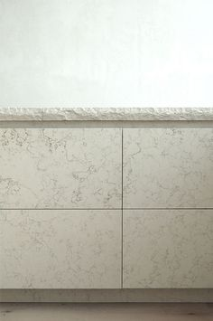 Kitchen in Natural stone - Atelier Zafari.Architecture | apartments and townhouses in Berlin