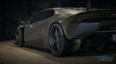 Need For Speed está de volta e já tem data de lançamento definida, confira quando será: http://www.ctrlzeta.com.br/need-for-speed/