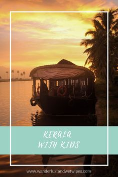 Kerala With Kids - India isn't for the faint hearted and this trip was no different. We faced challenges but also had some incredible experiences. Here's how to make the most of Kerala with kids. Travel With Kids, Family Travel, Vacation Planner, Family Days Out, Road Trip Hacks, Greatest Adventure, Adventure Is Out There, India Travel, Amazing Destinations