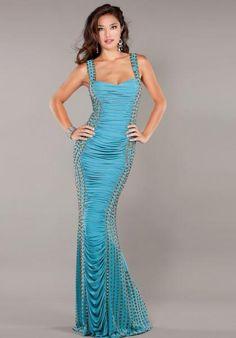 Jovani 7001 at Prom Dress Shop
