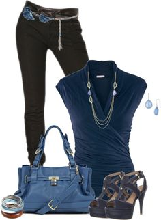"""""""Untitled #436"""" by johnna-cameron on Polyvore"""