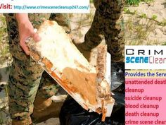 Crime Scene Cleanup 247 services is an outstanding specialist co-op known to offer a broad scope of unattended death cleanup in tulsa. Clean Up, Crime, Blood, Death, Crime Comics, Fracture Mechanics