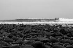 Beach, Beach, Rocks, Surfer, Waves #beach, #beach, #rocks, #surfer, #waves