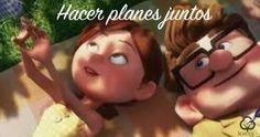 Hacer planes