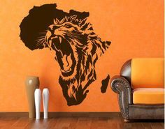 This would make a beautiful tattoo for when I go to Africa