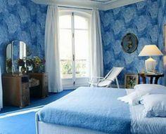 Blue Bedroom Ideas, 19 Cool Ideas