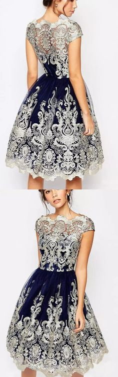 Prom Dresses 2017, Short Prom Dresses, 2017 Prom Dresses, Cute Prom Dresses, Prom Dresses Short, Cute Short Prom Dresses, Short Homecoming Dresses, Prom Short Dresses, Homecoming Dresses 2017, Princess Homecoming Dresses, Navy Princess Homecoming Dresses, Princess Short Homecoming Dresses, Navy Homecoming Dresses, A-line/Princess Homecoming Dresses, Navy A-line/Princess Homecoming Dresses, A-line/Princess Short Homecom