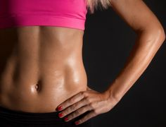 9 Moves To Shrink Your Muffin Top | Skinny Mom | Where Moms Get The Skinny On Healthy Living