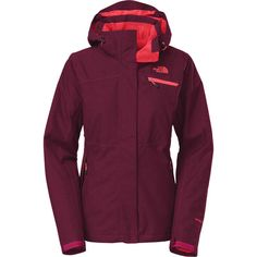 The North FaceLynndale Insulated Jacket - Women's- Check out the grey one...