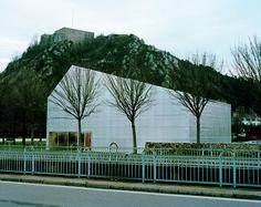 Le Point du Jour Art center 2008_Éric Lapierre