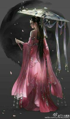 images for anime girl fantasy 3d Fantasy, Fantasy Women, Fantasy Girl, Fantasy Artwork, Anime Art Fantasy, Fantasy Books, Geisha Tattoos, Egyptian Fashion, Egyptian Costume