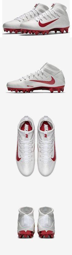 Men 159116: New! $125 Nike Alpha Field General 3 Elite Camo Men S Football  Cleats White Sz 9 -> BUY IT NOW ONLY: $59.99 on eBay!