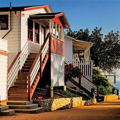 State Park Cabin Rentals in Newport Beach, CA