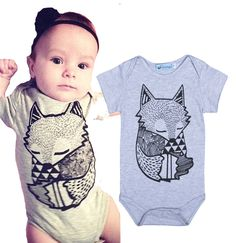 fea6c69b5c59 26 Best newborn Baby Boys Girls Infant Rompers images