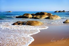 Clinton Rocks, Victoria - Kym McLeod