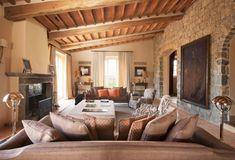 Rosewood Castiglion del Bosco Villa Sant'Anna - Luxury villa in Montalcino, Tuscany - Smith Luxury Villas