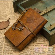 客製化復刻設計款筆記本--Gift Specialist 禮品專家 - 客製化 創意禮品 贈品