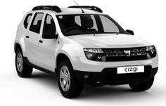 Dacia Duster Dizel Manuel Araç Kiralama Dusters, Vehicles, Car, Automobile, Cars, Cars, Vehicle