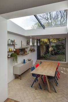 Galería de Extensión y remodelación de loft Shepherd's Bush / + Studio 30 Architects - 5