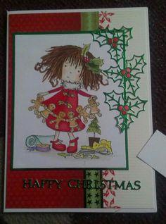 Tattered Twinkle Twinkle, Lace, Happy, Cards, Christmas, Xmas, Racing, Ser Feliz, Navidad