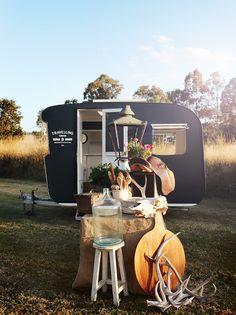 Caravan | Kara Rosenlund