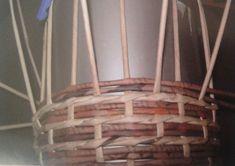 Hřebenová vazba :: Moje pletení z papíru Hanča Čápule