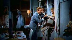 White Christmas (1954) - christmas-movies Screencap....... One of the best Christmas movies ever!