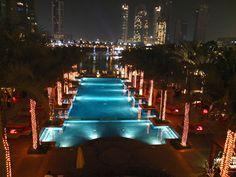 The Palace (Old town) Dubai