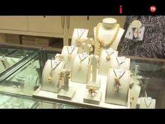 Inilah Pameran Perhiasan Terbesar Di Asia - iNews Siang 22/09