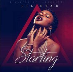 Lil Star - Tenho Medo (Kizomba) 2016