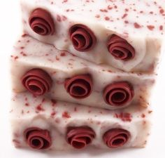 Lovely looking soap