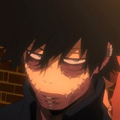 My hero academia dabi My Hero Academia Memes, Hero Academia Characters, My Hero Academia Manga, Anime Characters, Manga Anime, Anime Art, Hot Anime Boy, Cute Anime Guys, Anime Bebe