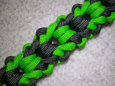 Hey there, if you're obsessed with knots and paracord, this blog could be interesting to follow.