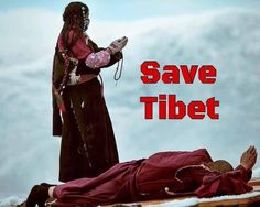 After all the illegal arrests, beatings and killings of the innocent- China went as far sterilizing all the women of Tibet (pregnant ones first) to eliminate the race and heritage. Le Tibet, Vajrayana Buddhism, Ladakh India, Tibetan Buddhism, Oppression, Human Rights, Consciousness, Language, China