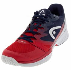 58097532a1e4 Bring the win to the court with the HEAD Men s Sprint Pro 2.0 Tennis Shoes  in