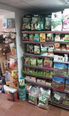 Προϊόντα για κουνέλια, ινδικά χοιρίδια, τσιντσιλά, σκιουράκια, χάμστερ.