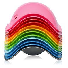 Wat is Bilibo? Wat is bilibo niet kun je beter zeggen! Dit is dus speelgoed zonder opgelegd speelpatroon of spelregels.�Kinderen kunnen hier hun eigen fantasie op uitleven. Balanceren, verstoppen, scheppen, stapelen, springen..eindeloos veel mogelijkheden met deze originele bilibo van Moluk.  Verkrijgbaar in maar liefst 8 hippe kleuren.� �