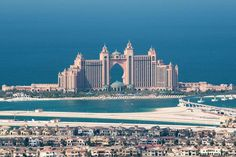 Dubai Atlantis Holiday Packages from Delhi, Dubai Tour Package with Atlantis the Palm hotel