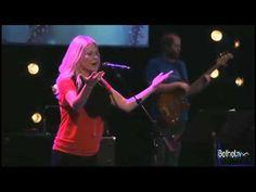 Angels + Spontaneous Worship - Bethel Church feat. Brian and Jenn Johnson - December 16, 2012