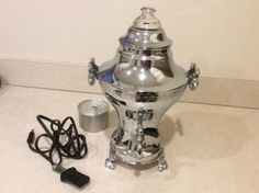 vintage united electric percolator 8cup 840a at fde282 on ebay coffee