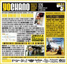 YOCHANO nº326 ~ SANT GAUDENCI Rumba Catalana