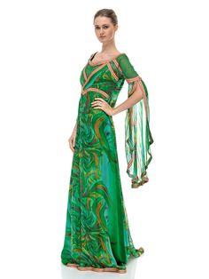 فستان من بادوفا  www.sukar.com