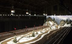 Catwalk tour: the top women's fashion week venues from A/W 2014   Wallpaper*