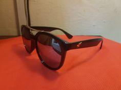 Modern Eyeware - Classic Wall Street Inspired Metalic Silver Gradient Sunglasses