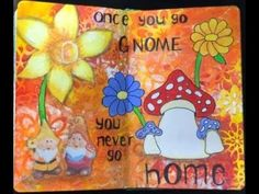 Art Journal Page 171